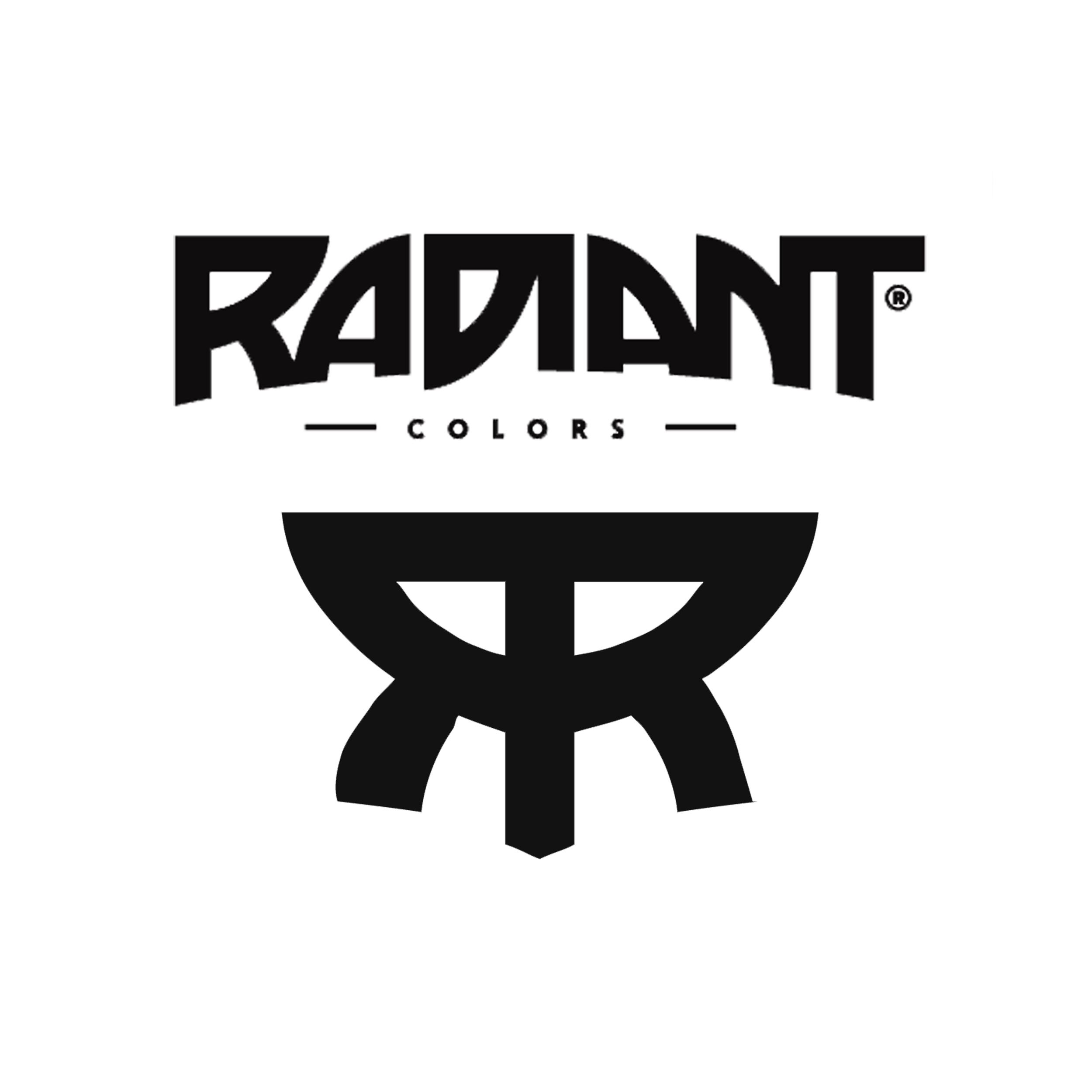 Radiant Colours