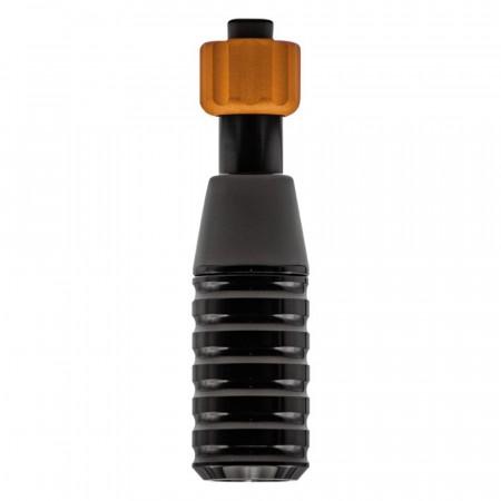 Cheyenne Grip Black - 21 mm