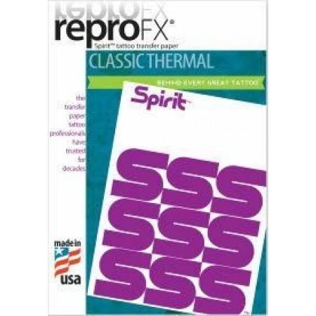 ReproFX Spirit - Classic XL Thermal Transfer Paper