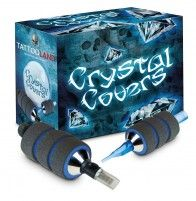 Crystal Grip Covers - 25 mm to 35 mm - Box of 20