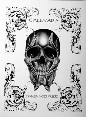 """Calevara 2013 - """"Damien voss Friesz"""""""
