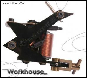 Workhouse Iron Bird - Black