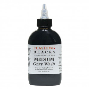 Flashing Medium Greywash - EXP: 10-2021