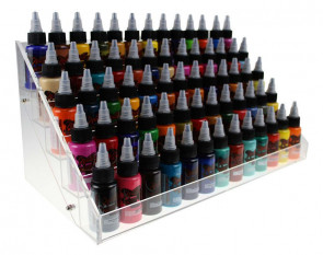 Acrylic Ink Stand - Large