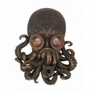 Bioctopus - 34 cm