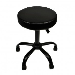 Professional - Stool - Black