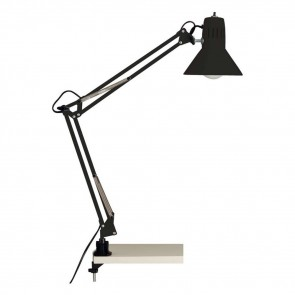 Brilliant Hobby Lamp with Clamp