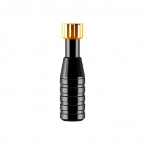 Cheyenne Sol Grip - Small - 22 mm - Black