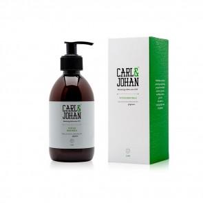 Carl & Johan - Body Milk - Natural - 300 ml / 10 oz