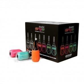 Darklab - Click Ergo - Disposable Adjustable Cartridge Grips - Box of 24