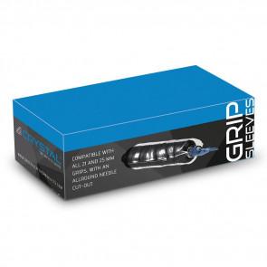 Crystal Grip Sleeves - Box of 250