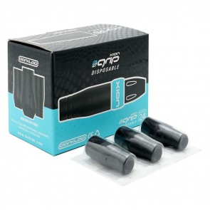 Darklab - Disposable and Adjustable Xion Slim Grips - Box of 24