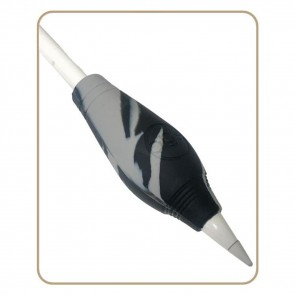 EGO Pencil Grip - 27 mm - Marbled Grey