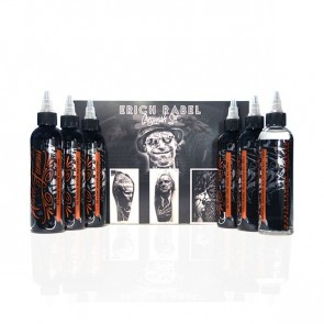 World Famous Ink - Erich Rabel - R2-Middle Shade - 120 ml / 4 oz