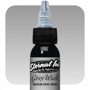 Eternal Ink - Greywash Medium