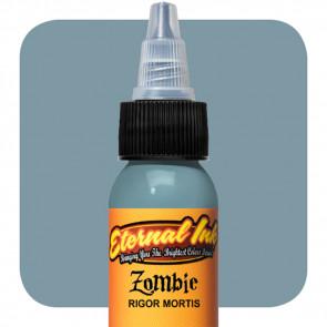 Eternal Ink - Zombie Colours - Rigor Mortis - 30 ml / 1 oz - EXP: 10-2021