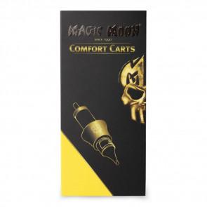 Magic Moon - Comfort Cartridges - Round Shaders - Box of 20