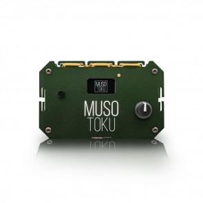 Musotoku - Power Supply - Tactical Green