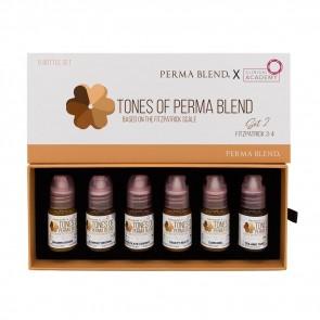 Perma Blend - Fitzpatrick 2 - 1