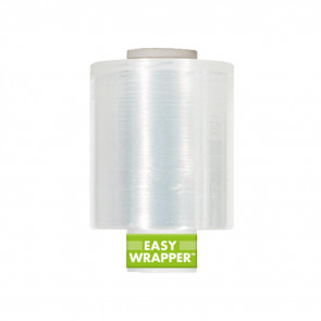 Easy Wrapper - Transparent Film - 10 cm x 150 meters