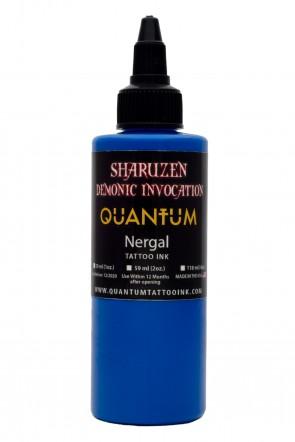 Quantum Ink - Sharuzen - Nergal - 30 ml / 1 oz