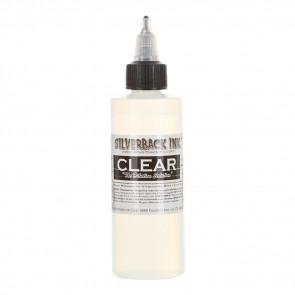 Silverback Ink® - Clear Solution - 120 ml / 4 oz