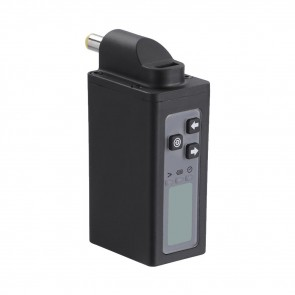 Wireless Battery Pack v2 for Tattoo Machines - DC Connection