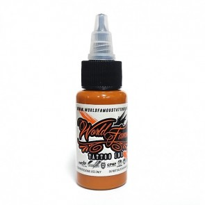 World Famous Ink - Caramel - 30 ml / 1 oz - EXP: 12-10-2020