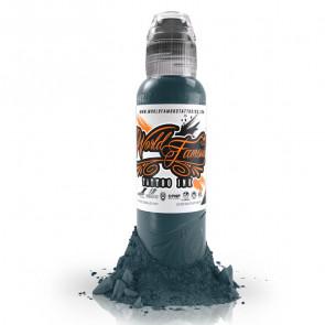 World Famous Ink - Jay Freestyle - Grey - 30 ml / 1 oz - EXP: 07-2021