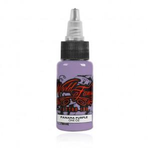 World Famous Ink - Panama Purple - 30 ml / 1 oz - EXP: 23-04-2020