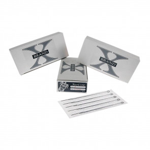 X-Brand Needles - All Configurations - Box of 50
