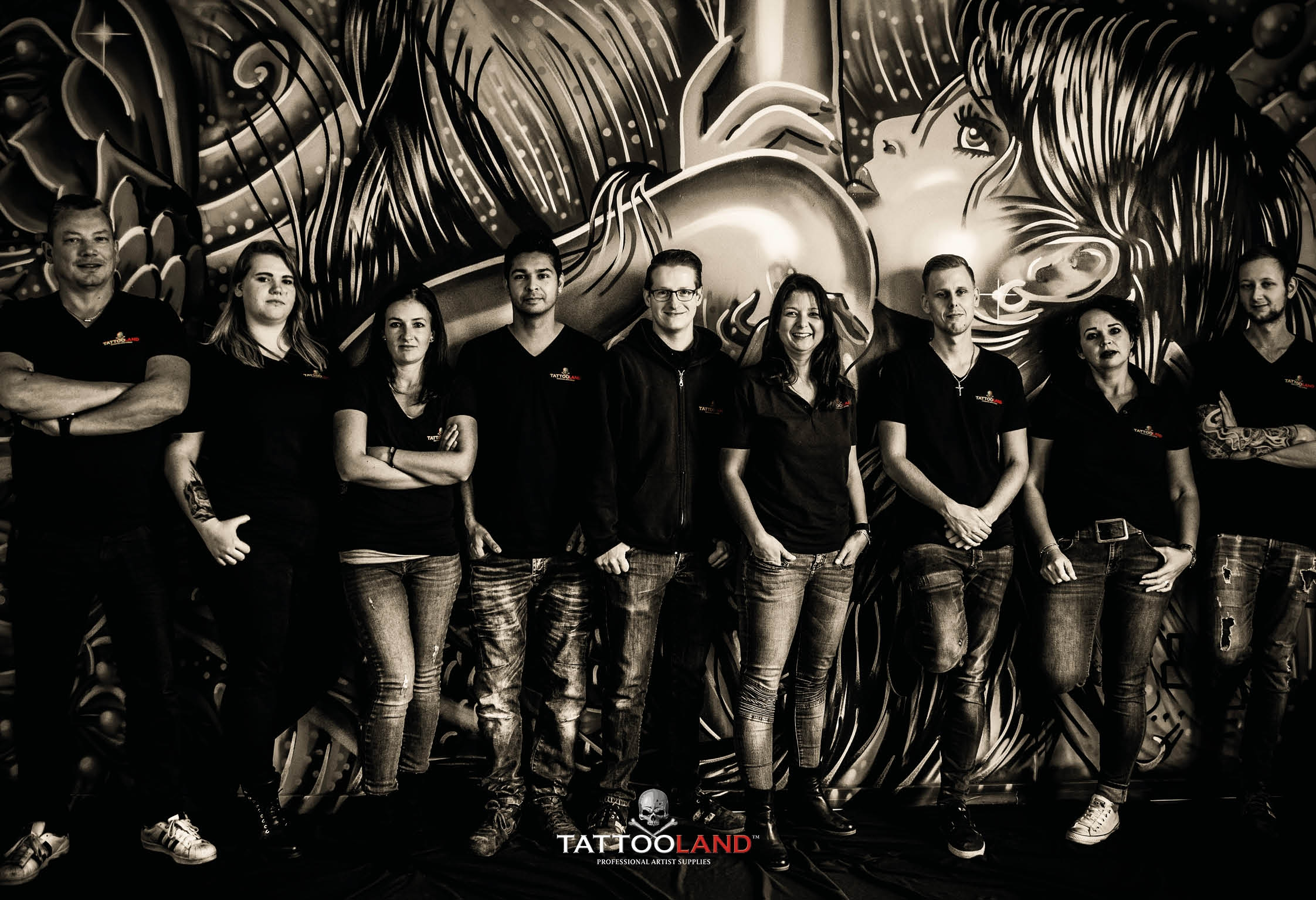 Team Tattooland